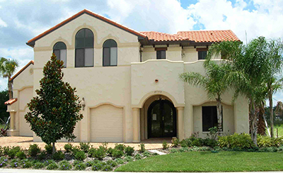 Luxury Home Designed by Tampa Bay FL Custom Home Builder